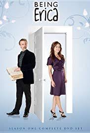 Watch Movie Being Erica - Season 4