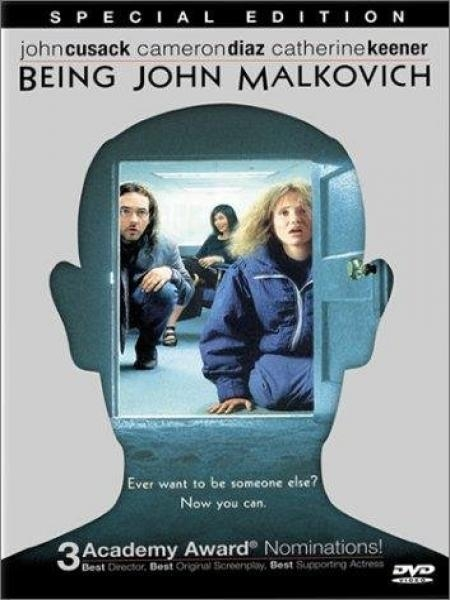 Watch Movie Being John Malkovich