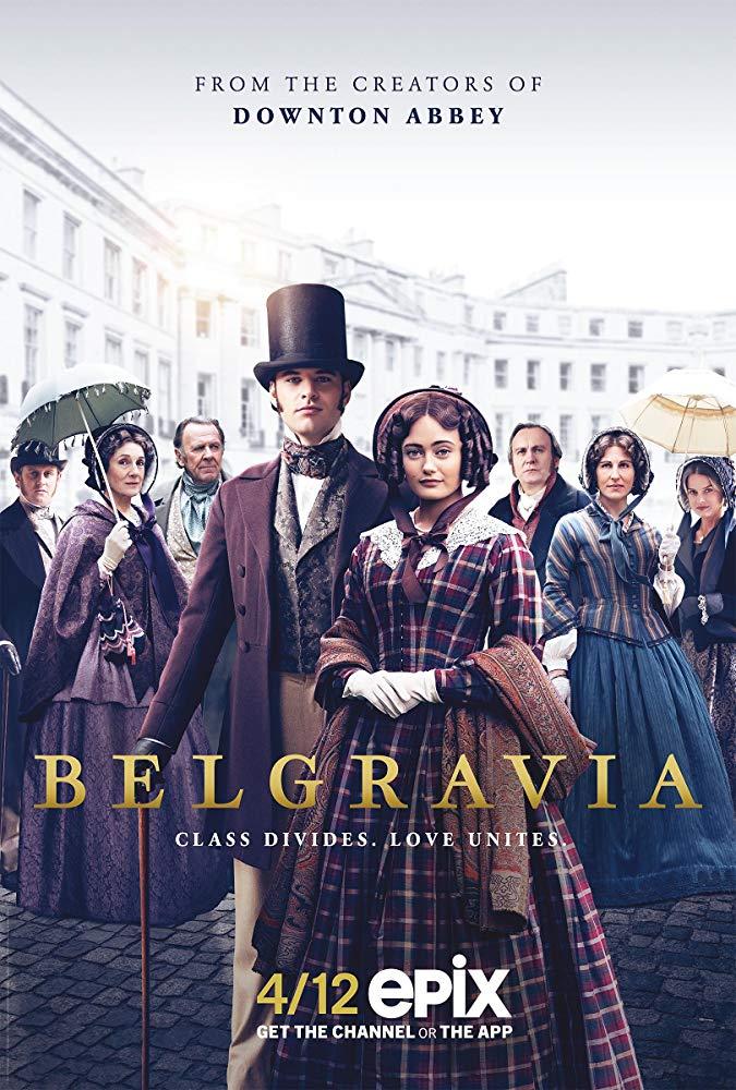 Watch Movie Belgravia - Season 1