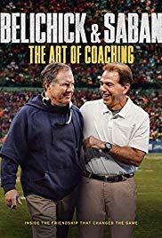 Watch Movie Belichick & Saban: The Art of Coaching