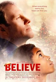 Watch Movie Believe