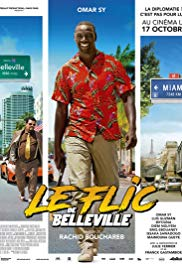 Watch Movie Belleville Cop