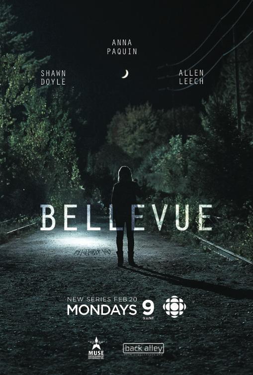 Watch Movie Bellevue - Season 1
