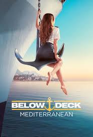 Watch Movie Below Deck Mediterranean - Season 6