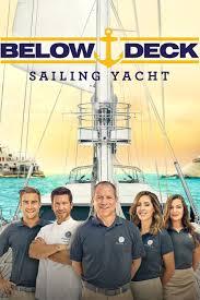 Watch Movie Below Deck Sailing Yacht - Season 2