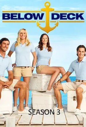 Watch Movie Below Deck - Season 03