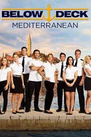 Watch Movie Below Deck - Season 5