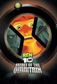 Watch Movie Ben 10 Secret of the Omnitrix
