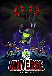 Watch Movie Ben 10 vs. the Universe: The Movie