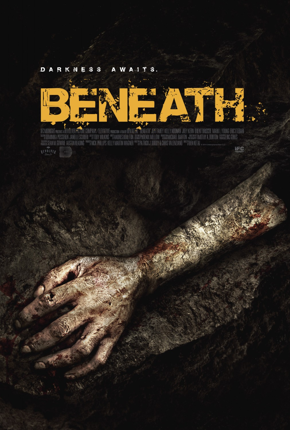 Watch Movie Beneath