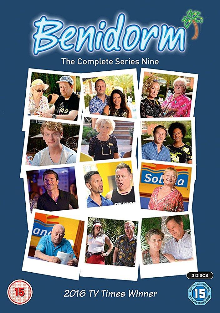 Watch Movie Benidorm - Season 10