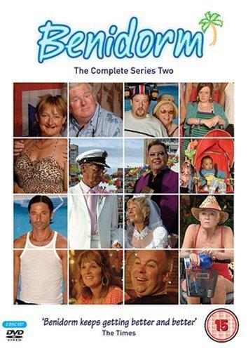 Watch Movie Benidorm - Season 2
