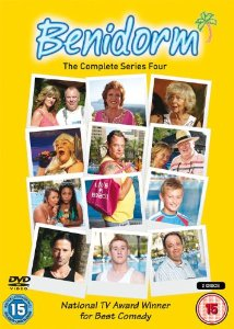 Watch Movie Benidorm - Season 4