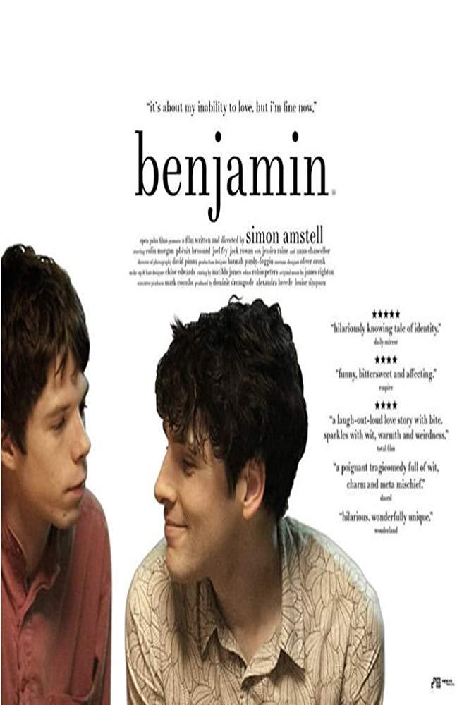 Watch Movie Benjamin
