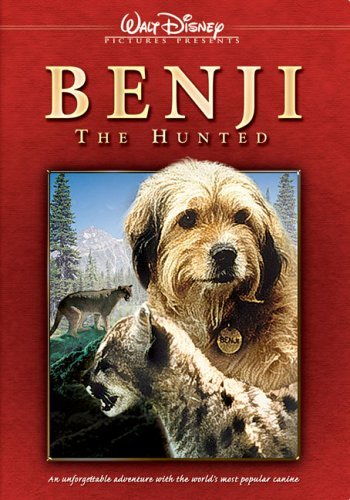 Watch Movie Benji The Hunted