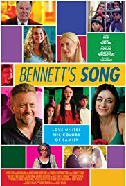 Watch Movie Bennett's Song