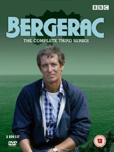 Watch Movie Bergerac - Season 8