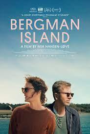 Watch Movie Bergman Island