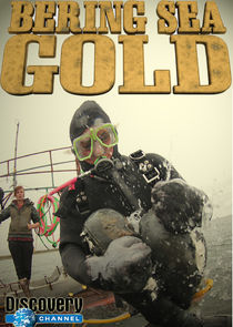 Watch Movie Bering Sea Gold - Season 1