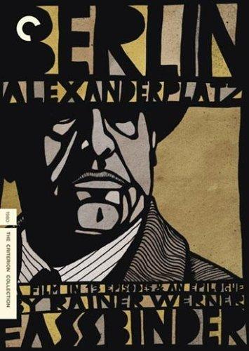 Watch Movie Berlin Alexanderplatz - Season 1