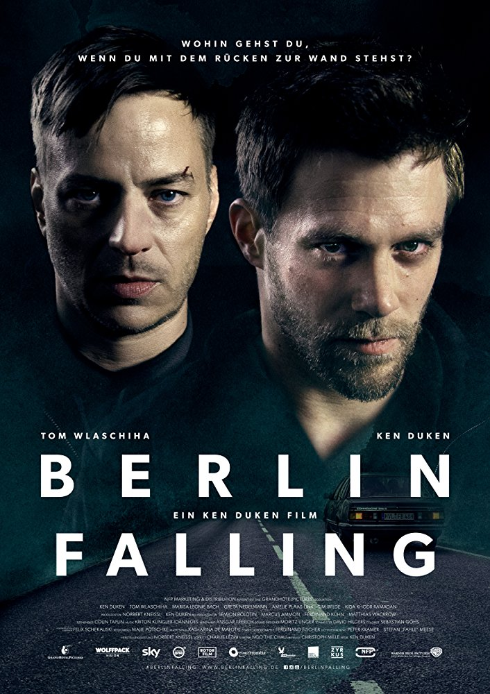 Watch Movie Berlin Falling