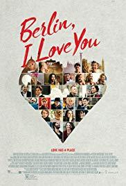 Watch Movie Berlin I Love You