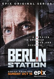 Watch Movie Berlin Station - Season 1