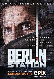 Watch Movie Berlin Station - Season 2