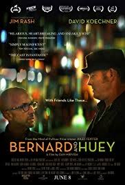 Watch Movie Bernard and Huey