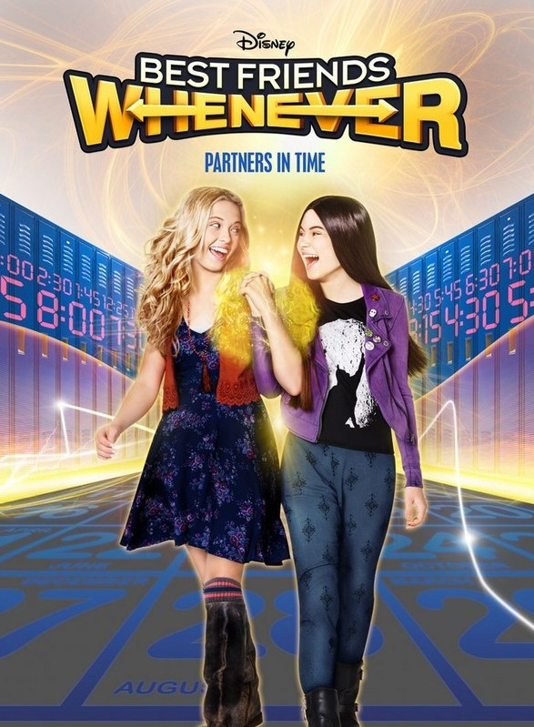 Watch Movie Best Friends Whenever - Season 1