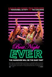Watch Movie Best Night Ever