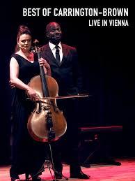 Watch Movie Best of Carrington Brown live in Vienna