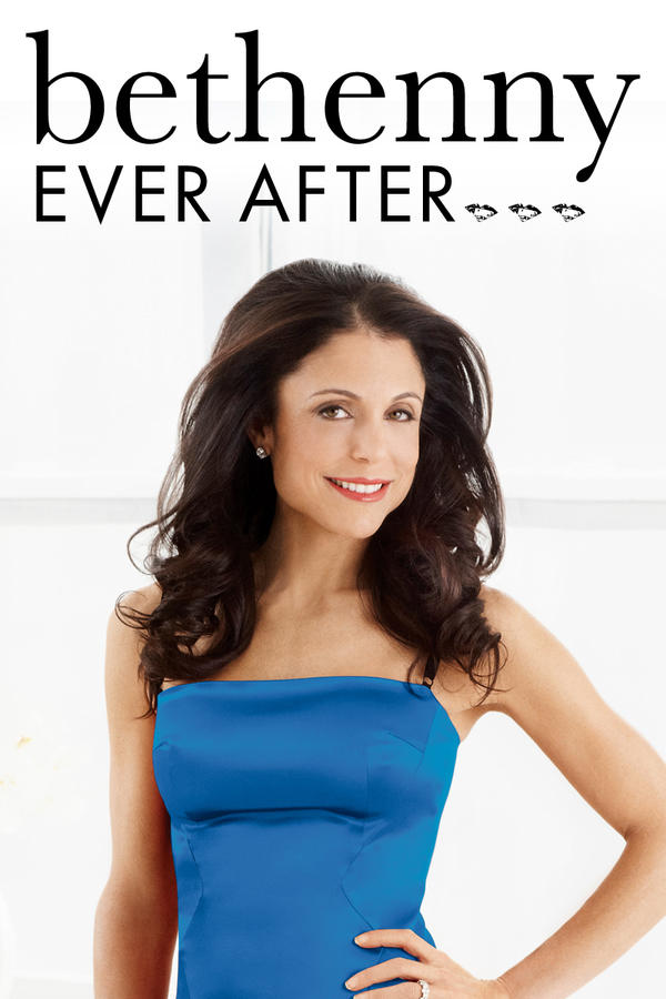 Watch Movie Bethenny Ever After - Season 3