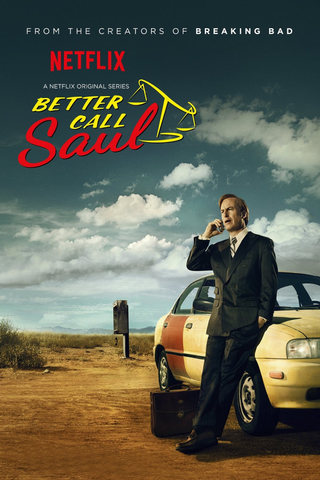 Watch Movie Better Call Saul - Season 1