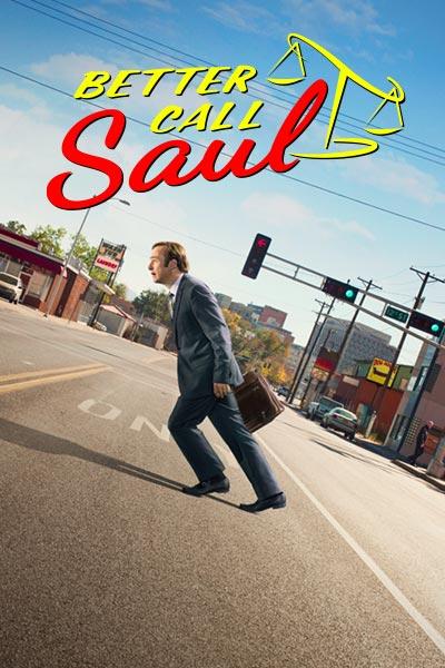 Watch Movie Better Call Saul - Season 2