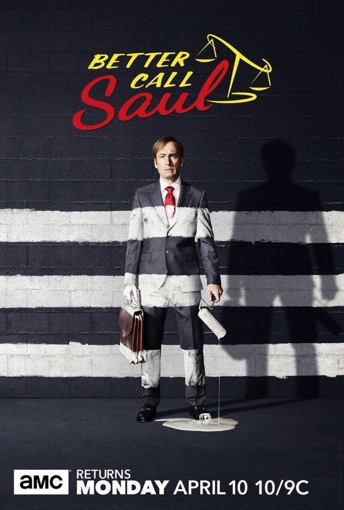 Watch Movie Better Call Saul - Season 3