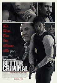 Watch Movie Better Criminal