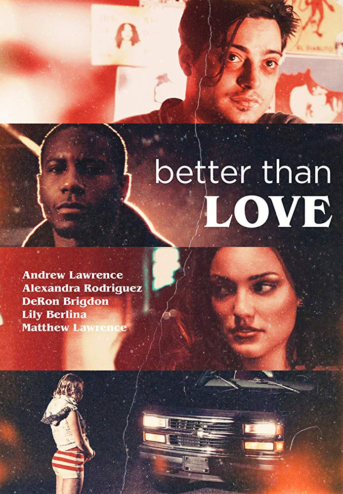 Watch Movie Better Than Love