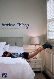 Watch Movie Better Things - Season 1