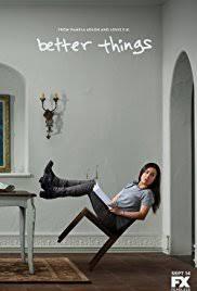 Watch Movie Better Things - Season 3