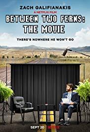 Watch Movie Between Two Ferns: The Movie