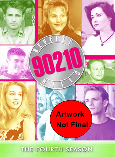 Watch Movie Beverly Hills 90210 - Season 4