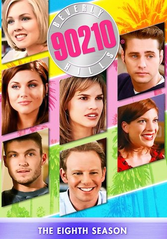 Watch Movie Beverly Hills 90210 - Season 8
