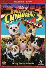 Watch Movie Beverly Hills Chihuahua 3: Viva la Fiesta!