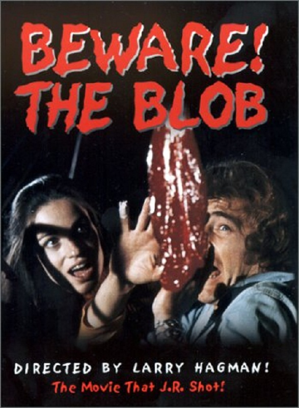Watch Movie Beware! The Blob