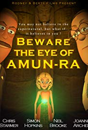 Watch Movie Beware the Eye of Amun-Ra