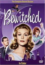 Watch Movie Bewitched - Season 2