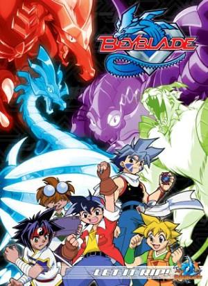 Watch Movie Beyblade V-Force