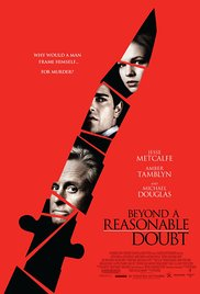 Watch Movie Beyond a Reasonable Doubt (2009)
