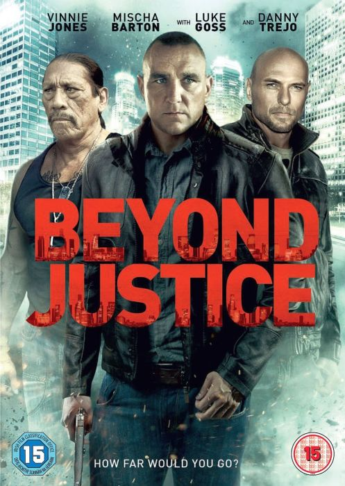 Watch Movie Beyond Justice